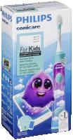 Philips Sonicare HX6322/04 For Kids kartáček na zuby