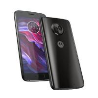 """Motorola Moto X4 Dual SIM/5,2"""" IPS/1920x1080/Octa-Core/2, 2GHz/ 3GB/ 32GB/ 12Mpx/ LTE/ Android 7.1/Super Black"""