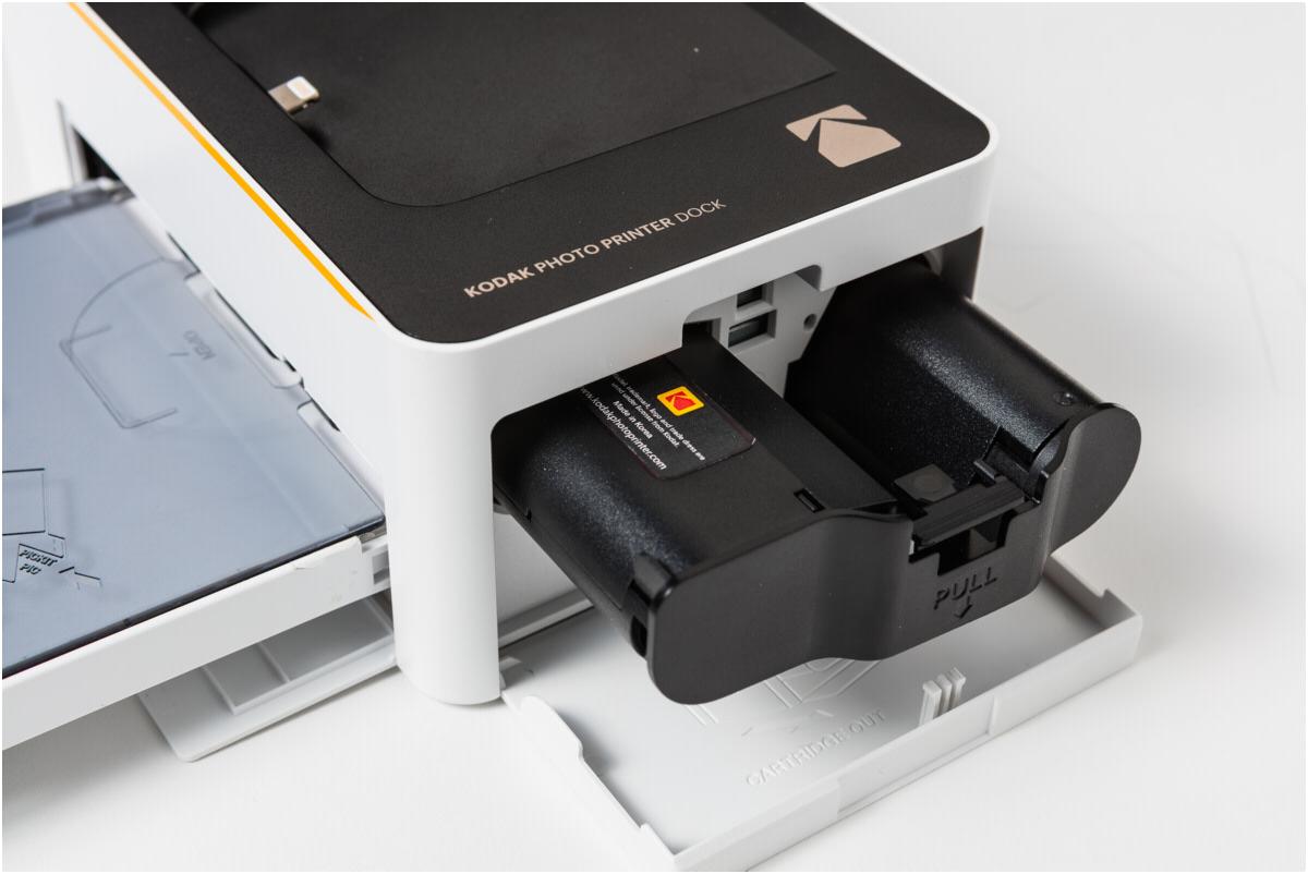 DNP DS620A Dye Sub Professional Photo Printer, Print Sizes 2 x 6 photo printer