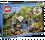 LEGO City 60161, Průzkum oblasti v džungli